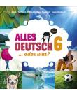 Alles Deutsch 6 Allt-i-ett-bok.