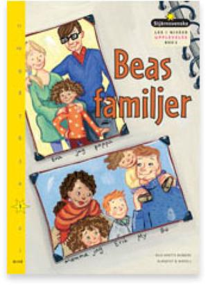 Beas familjer.