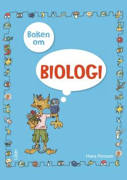 Boken om biologi.
