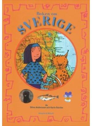 Boken om Sverige Grundbok.