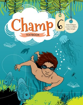 Champ 6 Textbook.