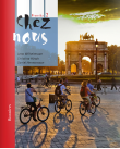 Cyklister i Paris.