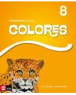 Colores 8 Övningsbok.