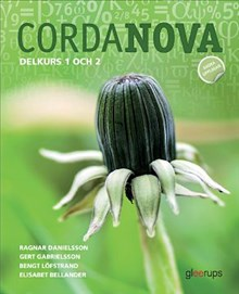 CordaNova delkurs1 1 och 2, elevbok.