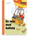 En resa med ballong.