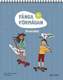 Fånga förmågan 4 Svenska.