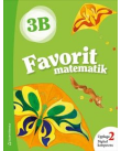 Favorit matematik 3B.
