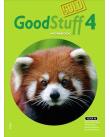 Good Stuff GOLD 4 Workbook.