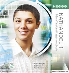 H2000 Näthandel 1 Fakta och uppgifter - från affärsidé till egen webbutik.