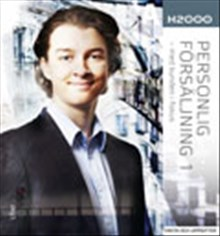 H2000 Personlig försäljning 1 Fakta och uppgifter.