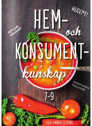 Skål med tomatsoppa.