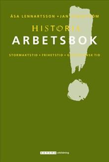 Historia! Arbetsbok.