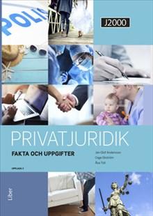 J2000 Privatjuridik Fakta och uppgifter.
