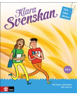 Klara svenskan Åk 6 Elevbok Tala, läsa, skriva.