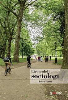 Läromedel i sociologi.