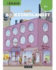 Livet i Bokstavslandet Läsebok åk 3 nivå grön.
