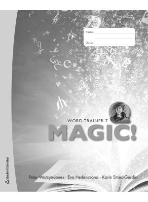 Magic! Word Trainer 7.