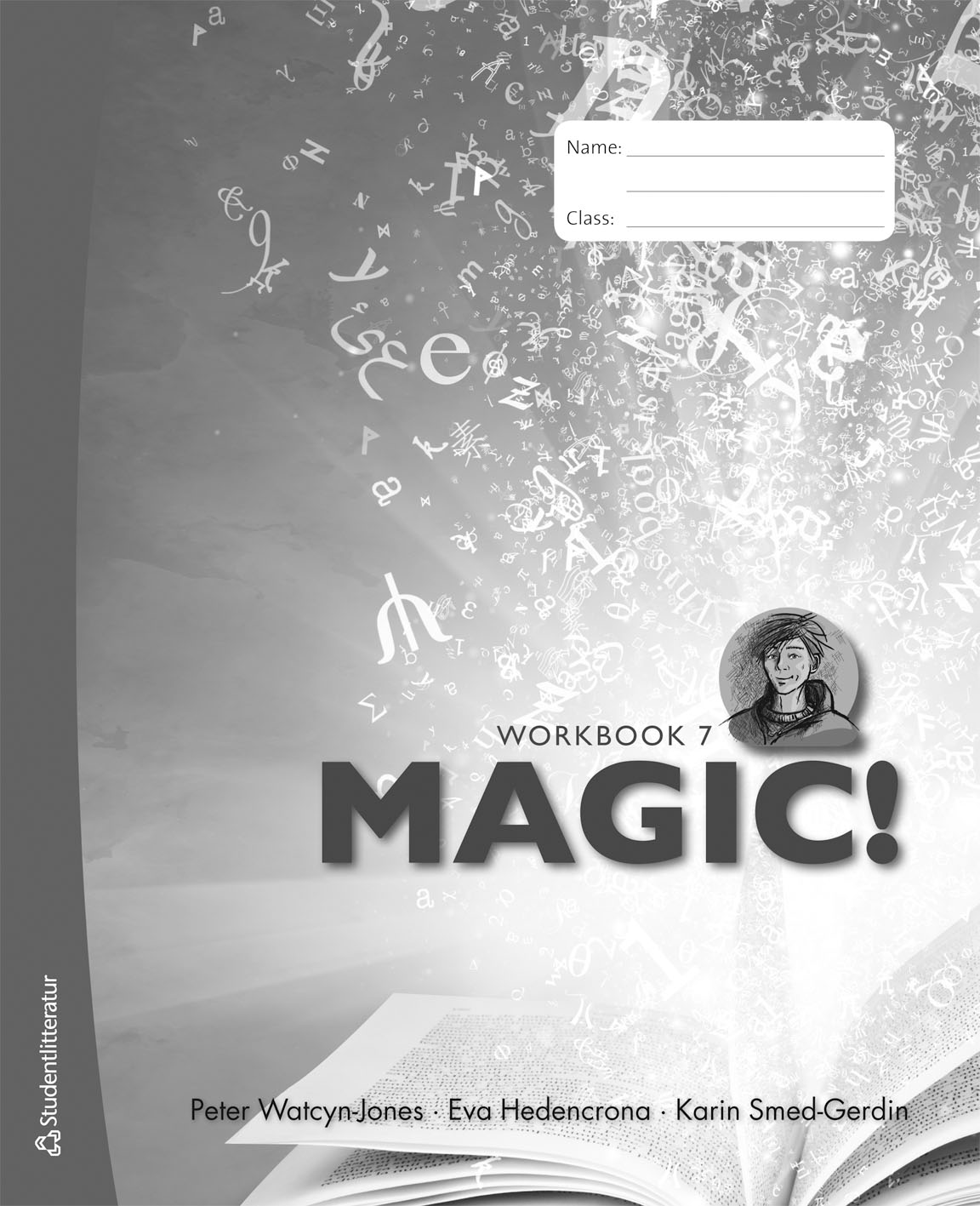 Magic Workbook 7.