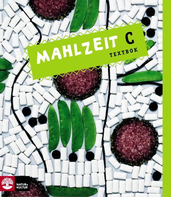 Mahlzeit C Textbok.