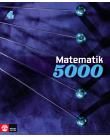 Matematik 5000 Kurs 4 Blå lärobok.