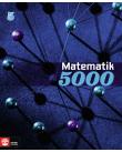 Matematik 5000 Kurs 5 Blå lärobok.