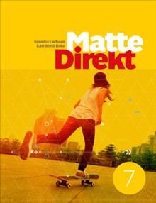 Matte Direkt 7.