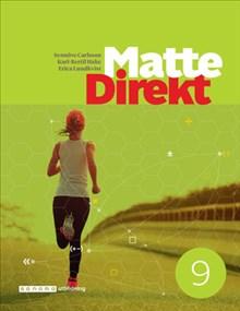Matte Direkt 9.