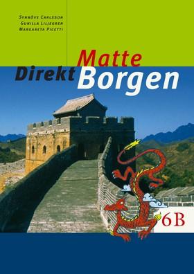 Matte Direkt borgen 6B.