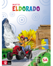 Matte Eldorado 5A Grundbok.