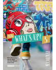 New What's Up? 5 Textbook.