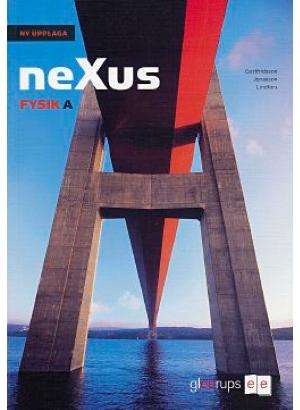 Nexus fysik A 2:a uppl.