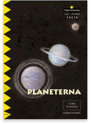 Planeterna.