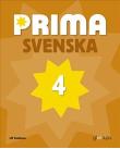 Prima Svenska 4 Basbok.