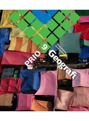 PRIO Geografi Grundbok 9.