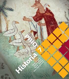 PRIO Historia Grundbok 7.