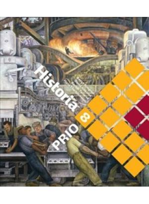 PRIO Historia Grundbok 8.