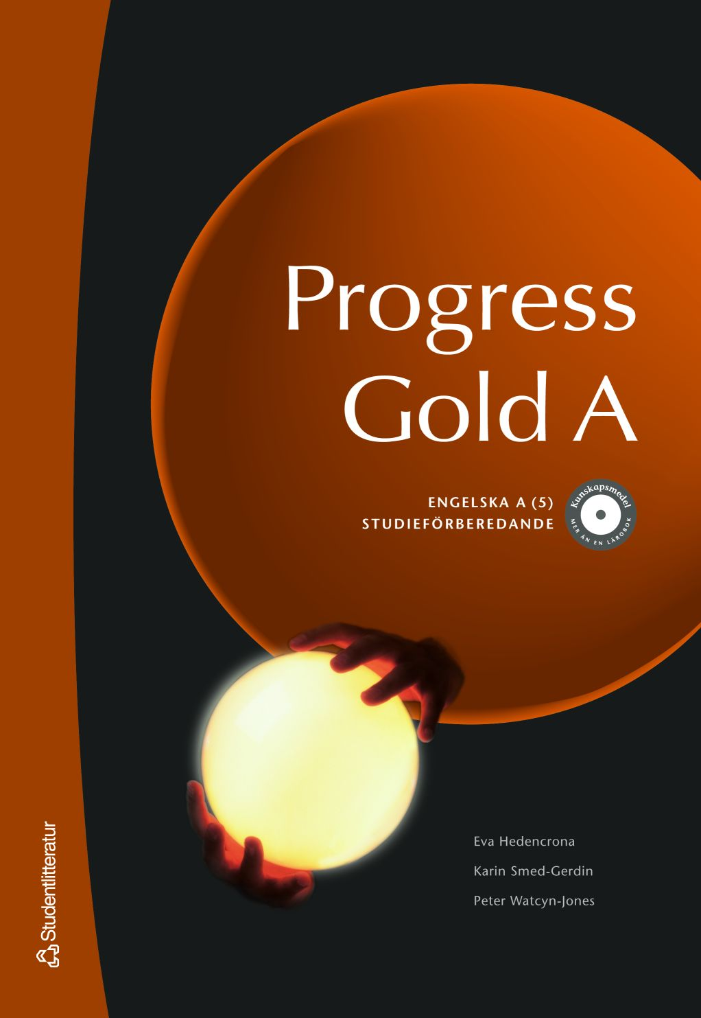 Progress Gold A.