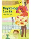 Psykologi 1 och 2a.