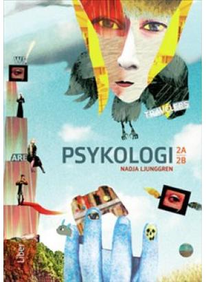 Psykologi för gymnasiet 2a och 2b.