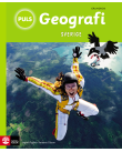 PULS Geografi 4–6 Sverige Grundbok.