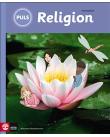Framsida PULS Religion 4-6 Grundbok