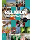 Religion och sammanhang 1 och 2.