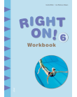 Right On! 6 Workbook.