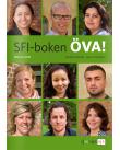 SFI-boken ÖVA! Kurs C och D.