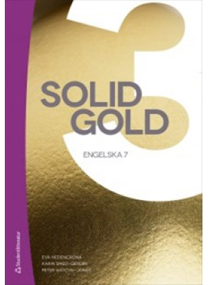 Solid Gold 3.