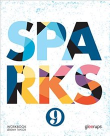 Sparks 9 Workbook.