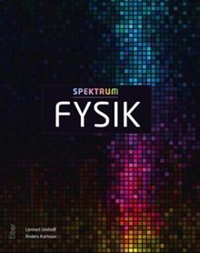Spektrum Fysik Grundbok.