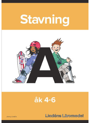 Illustrerade figurer lutar sig mot bokstaven A.