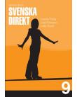 Svenska Direkt åk 9 Grundbok.