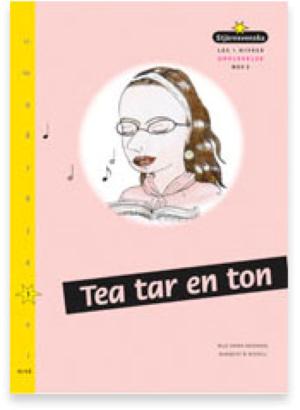 Tea tar ton.